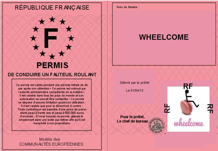 wheelcome itin raires d 39 une jeune parisienne en fauteuil roulant. Black Bedroom Furniture Sets. Home Design Ideas